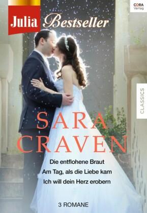 Julia Bestseller - Sara Craven