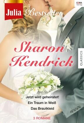 Julia Bestseller - Sharon Kendrick 1. Bd.103