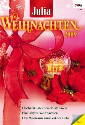 Julia WeihnachtsBand Band 22