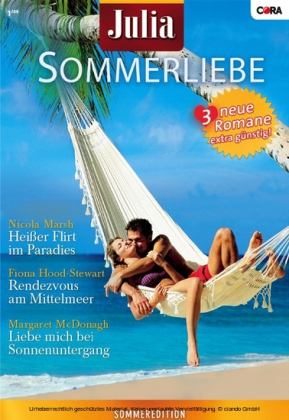 Julia Sommerliebe Band 20