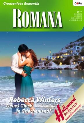 Romana - Neues Glück in Griechenland?