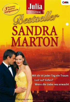 Julia Bestseller - Sandra Marton