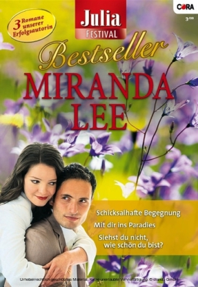 Julia Bestseller - Miranda Lee 1