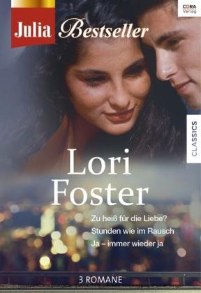 Julia Bestseller - Lori Foster