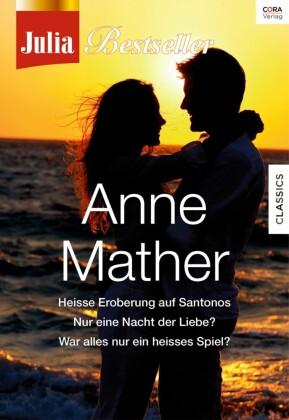 Julia Bestseller - Anne Mather 2