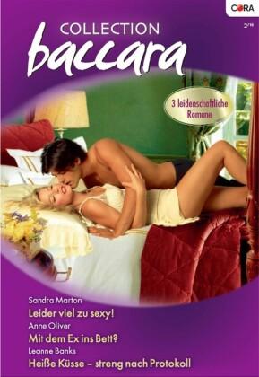 Collection Baccara Band 0285