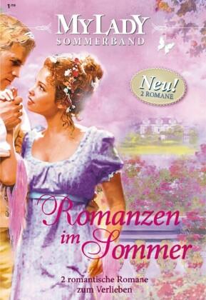 Herzklopfen im Rosengarten / Lady oder Kurtisane?