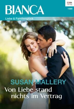 Von Liebe stand nichts im Vertrag - 1. Teil der Miniserie 'Positively Pregnant'
