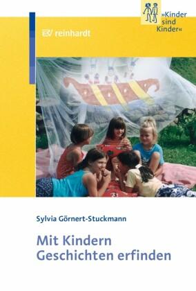 Mit Kindern Geschichten erfinden