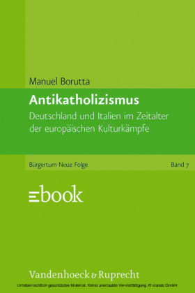 Antikatholizismus