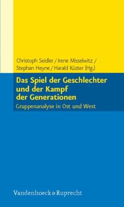 Das Spiel der Geschlechter und der Kampf der Generationen