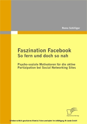 Faszination Facebook