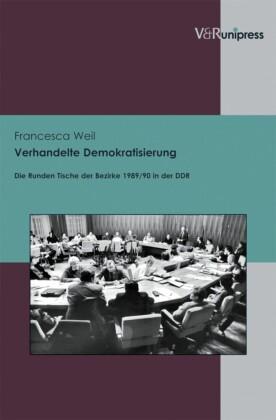 Verhandelte Demokratisierung