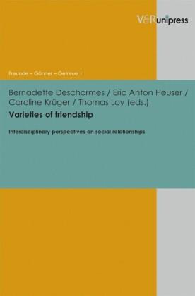 Varieties of friendship