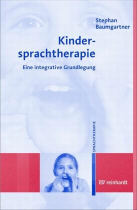 Kindersprachtherapie