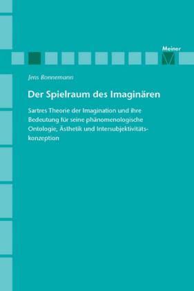 Der Spielraum des Imaginären