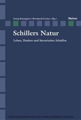 Schillers Natur
