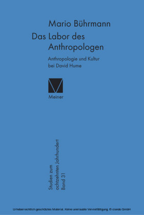 Das Labor des Anthropologen