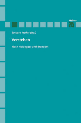 Verstehen nach Brandom und Heidegger