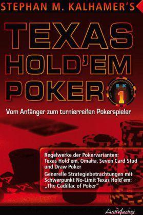 Stephan M. Kalhamer's Texas Hold em Poker