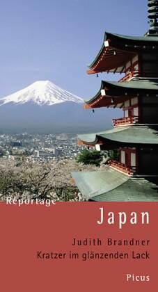 Reportage Japan. Kratzer im glänzenden Lack