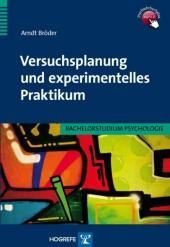Versuchsplanung und experimentelles Praktikum