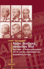Rasse, Siedlung, deutsches Blut
