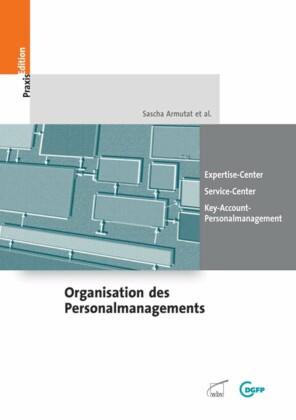 Organisation des Personalmanagements