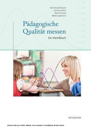 Pädagogische Qualität messen. Ein Handbuch