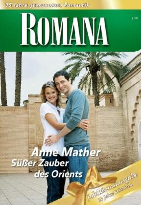 Romana - Süsser Zauber des Orients
