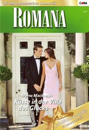 Küsse in der Villa des Glücks