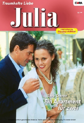 Ein Apartment für zwei!