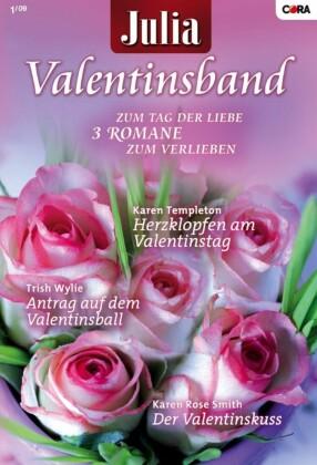 Julia Valentinsband Band 20