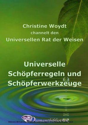 Universelle Schöpferregeln und -werkzeuge