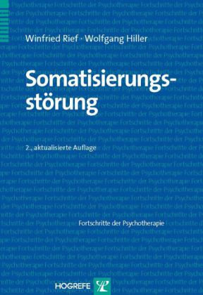 Somatisierungsstörung und medizinisch unklare körperliche Symptome