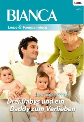 Drei Babys und ein Daddy zum Verlieben