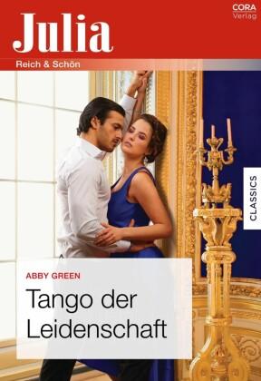 Tango der Leidenschaft