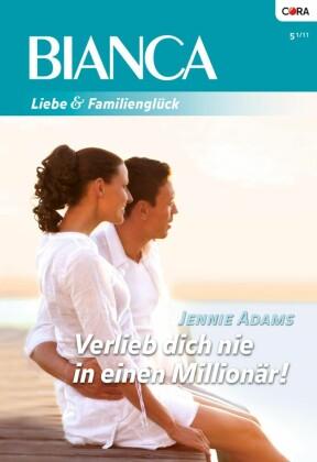 Verlieb dich nie in einen Millionär!