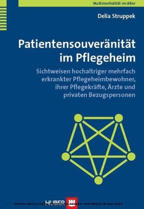 Patientensouveränität im Pflegeheim