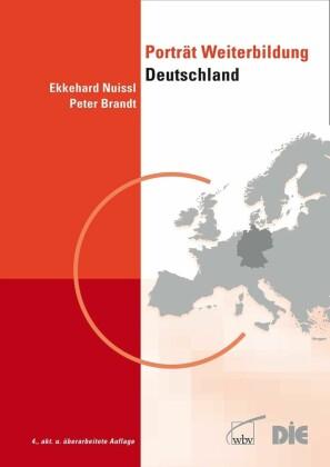 Porträt Weiterbildung Deutschland