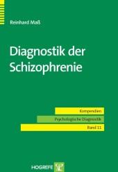Diagnostik der Schizophrenie