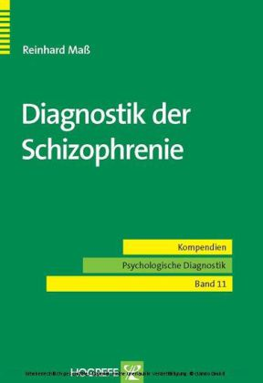 Diagnostik der Schizophrenie