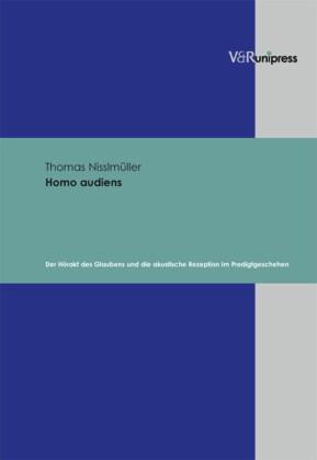 Homo audiens