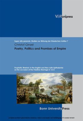 Poetry, Politics and Promises of Empire