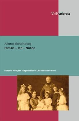 Familie - Ich - Nation