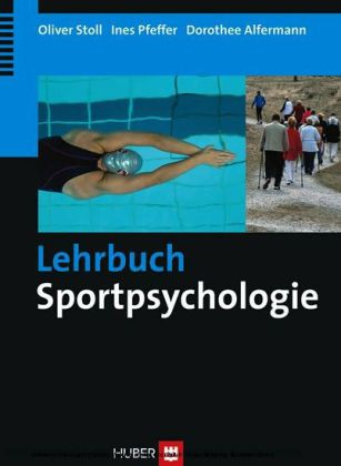 Lehrbuch Sportpsychologie