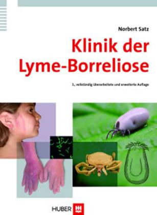Klinik der Lyme-Borreliose