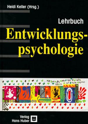 Lehrbuch Entwicklungspsychologie