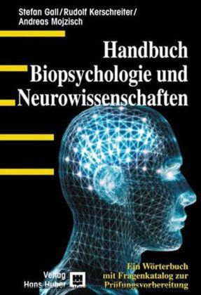 Handbuch Biopsychologie und Neurowissenschaften