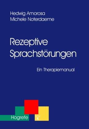 Rezeptive Sprachstörungen